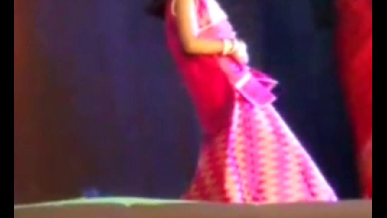 Solo dance video by amazing Jr KG Girl |Kusuma Vasavi Telugu Vlogs
