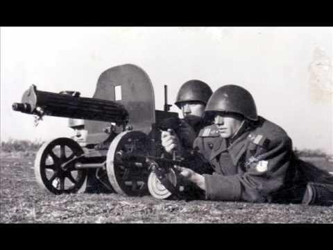 Sergentul [muzica militara romaneasca]