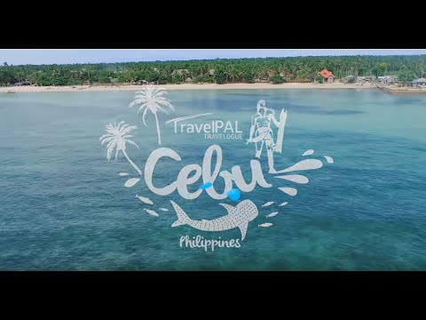 TravelPAL: Cebu Travelogue