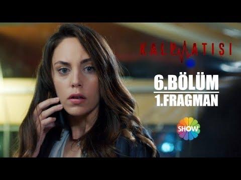 Kalp Atışı 6.Bölüm 1.Fragman streaming vf