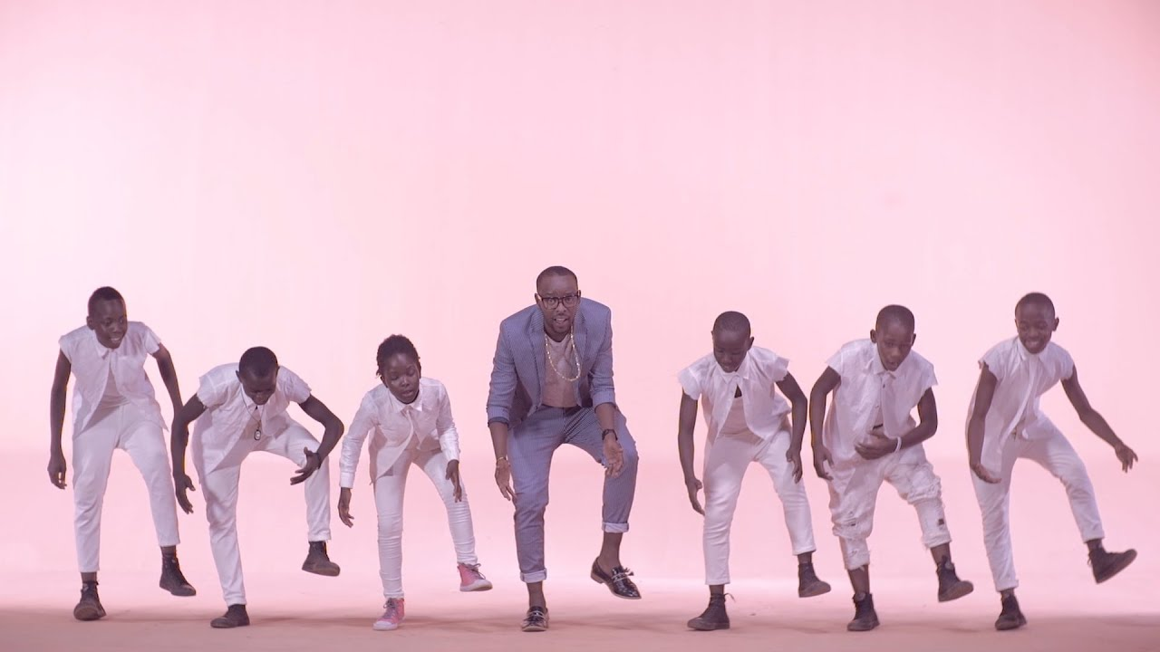 So Good - Eddy Kenzo   Official Music Video