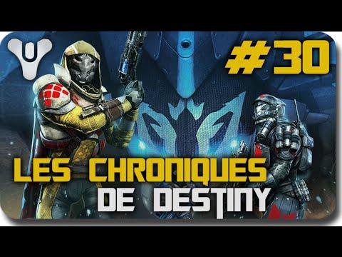 [FR] Les Chroniques de Destiny #30 | Extension II: La Maison Des Loups ! (HD 1080P)
