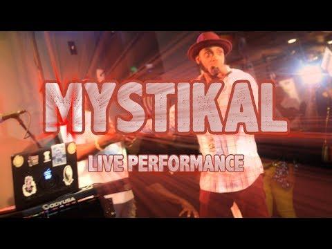 MYSTIKAL LIVE PERFORMANCE CREATIVE ENHANCING FILMS