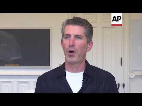 UK / USA - Facebook - Whistleblower: Cambridge Analytica scandal 'perfect storm' / Expert: Facebook