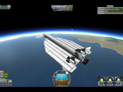 how to make planes ksp