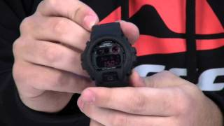 G Shock Military Series Watch Review at Surfboards.com