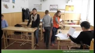 Репортаж о проблеме водоснабжения в с. Выпасное