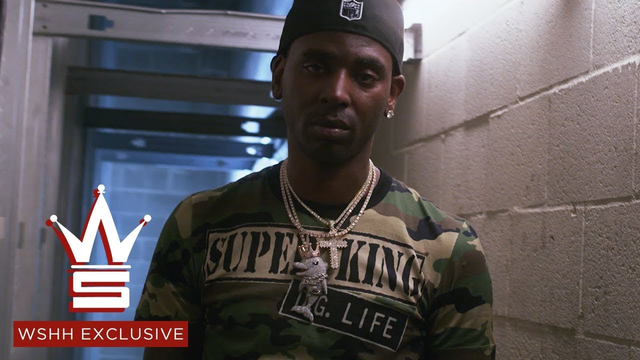 """Download VL Deck Feat. Young Dolph """"Loner"""" (WSHH Exclusive - Official Music Video)"""