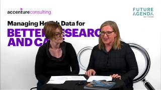 Webinar: Managing Health Data For Better Research and Care