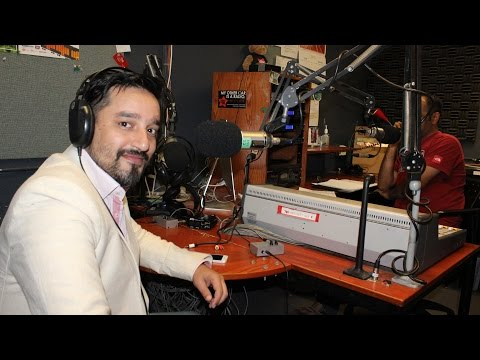 Radio Interview with Suraj Singh Thakuri, Radio Kathmandu, C