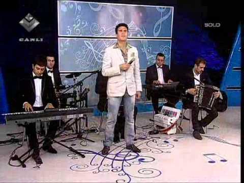 Nadir Qafarzade Nazende Sevgilim Lider Tv Solo 2012