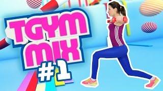 TGYM●MIX  #1 МультиФункциональные Тренировки