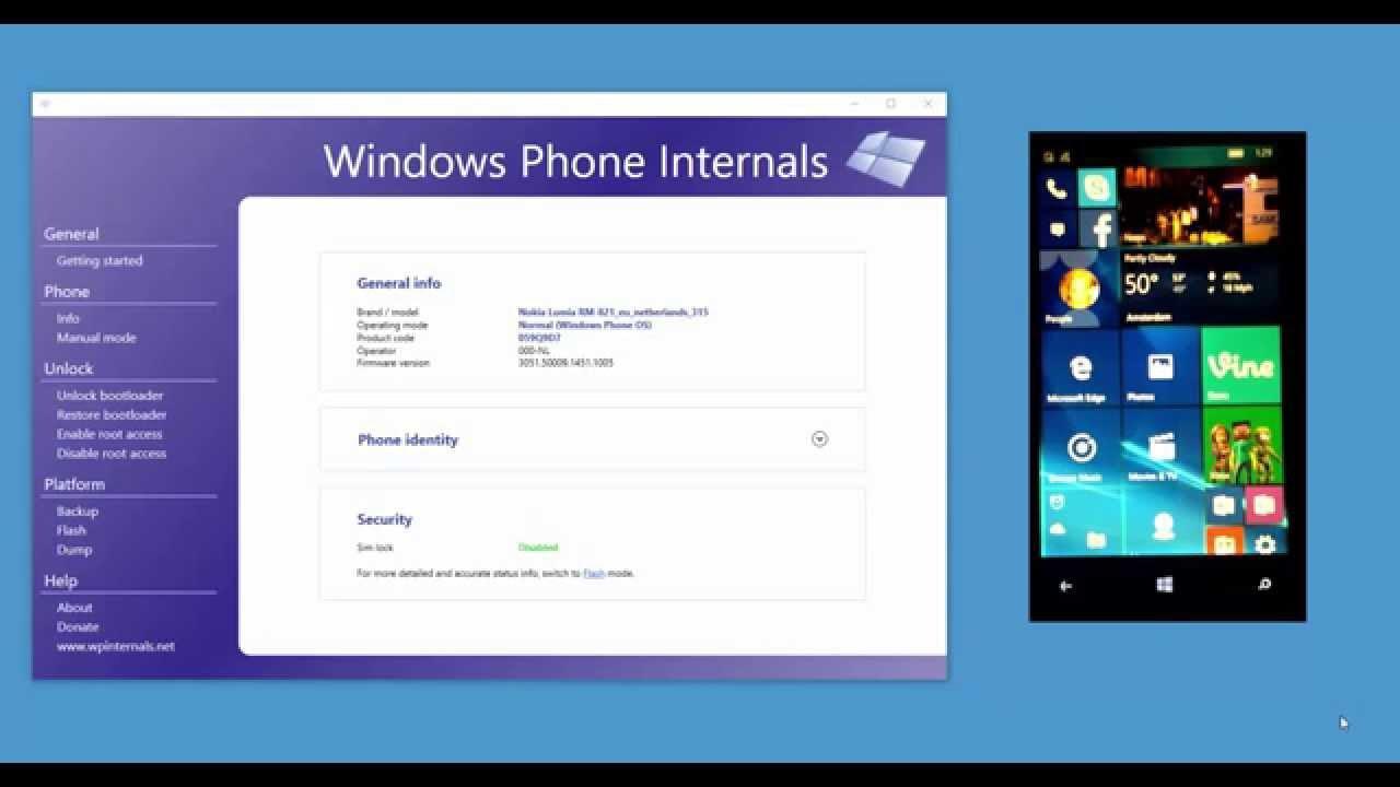 Resultado de imagem para Windows Phone Internals