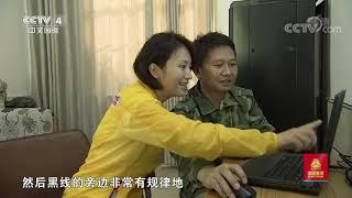 [远方的家]行走青山绿水间 江西九江:鄱阳湖里寻江豚| CCTV中文国际