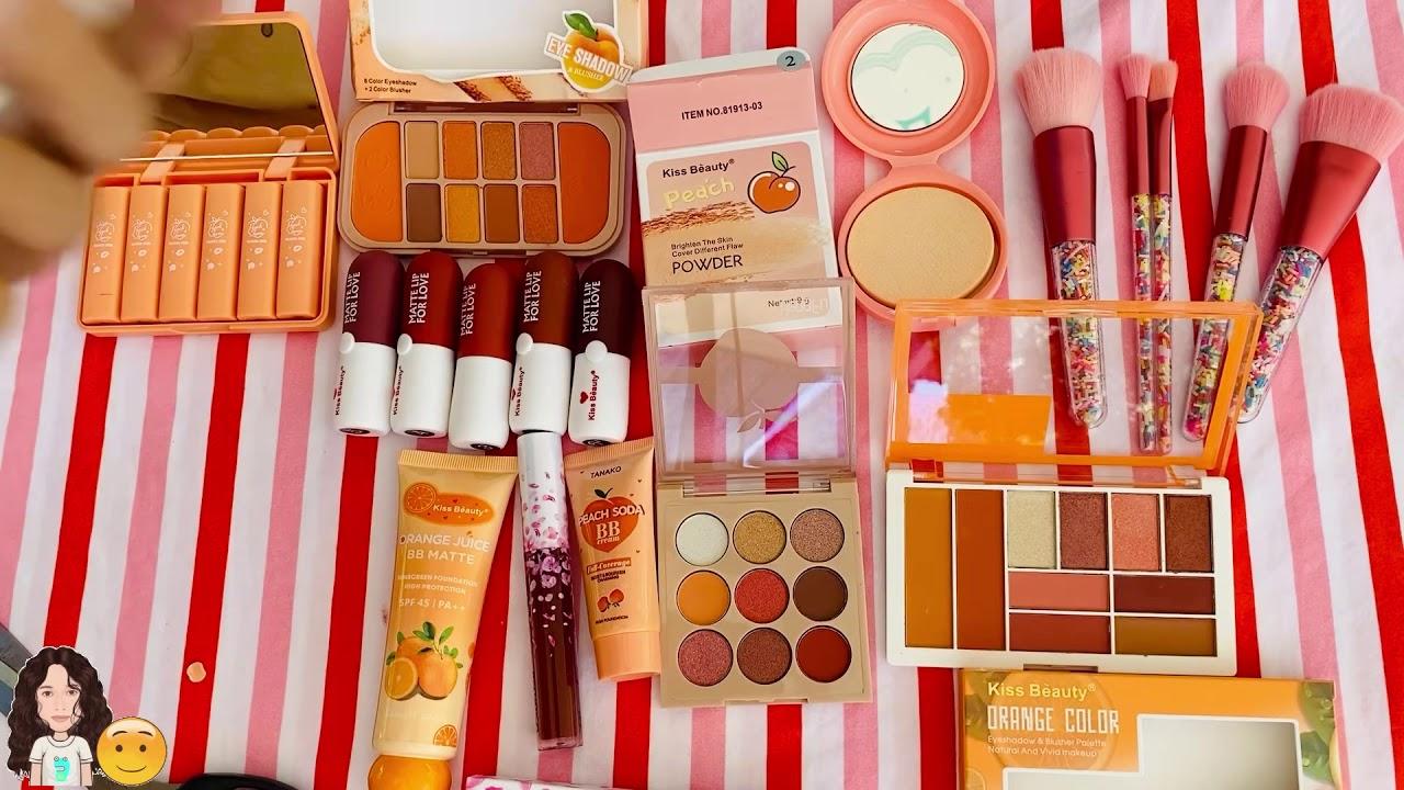 💄 Bộ Trang Điểm Thái Giá 650k Có Gì? | set makeup