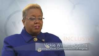 2014 VCIC Peninsula Humanitarian Award: Vickie R. Williams-Cullins Thumbnail