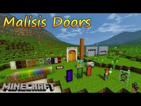 malisis doors door factory