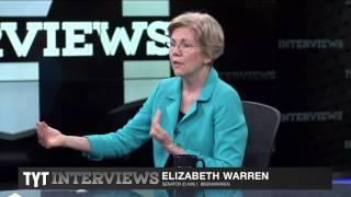 Elizabeth Warren On Democratic Party Priorities In 2018
