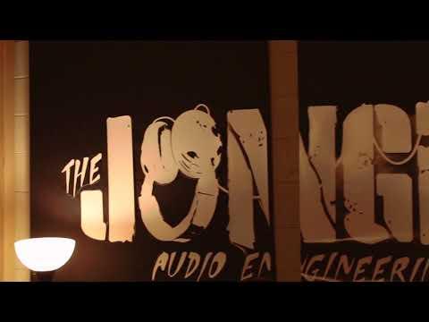 TRELZ VLOGZ EPISODE 1: IN THE STUDIO (MUSIC GARAGE CHICAGO) x ILIV PRODUCTIONS
