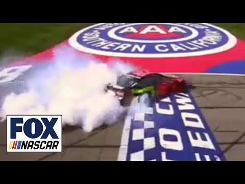 Radioactive: Auto Club 400 -