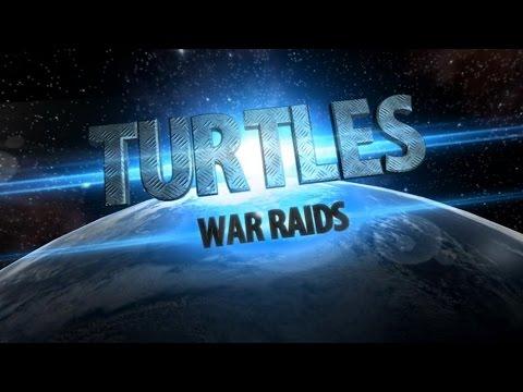 [Turtles vs NL 18+] Clash of Clans Attacks
