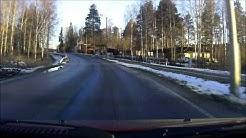 Nyt Ajetaan/Let's Drive: Alavus - Ähtäri