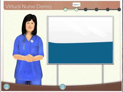 Virtual Nurse Demo 2011