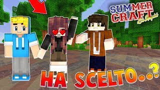 YUMI HA SCELTO SBRISER?! - SummerCraft #06 (Minecraft ITA Roleplay)