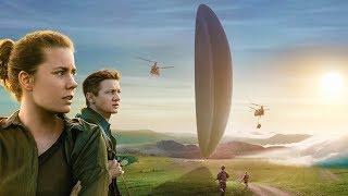 8 лучших фильмов, похожих на Прибытие (2016)