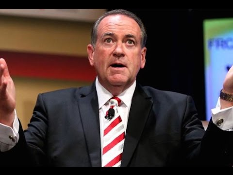 Mike Huckabee Wants Special Christian Rights