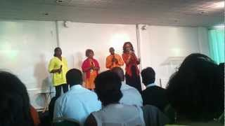 Tambirah Jehovah:Come and dance to the Lord- Newj