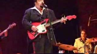 Raul Malo - My Shoes Keep Walking Back to You