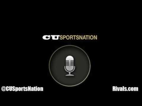 CUSportsNation.com Podcast: Oregon State Week