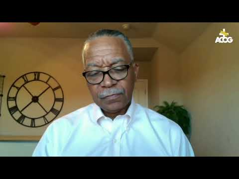 Courageous Prayer with Dr. Brazier @8:00am