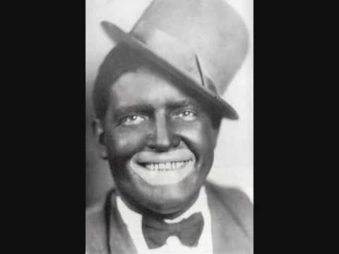 Emmett Miller - Lovesick blues (1925 version)