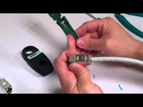 How To Terminate Marine Cables