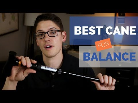 Best Cane for Balance