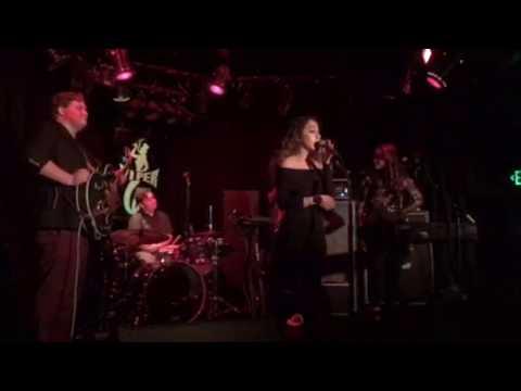 Feeling Good - Nina Simone | Krista Marina Live Acapella