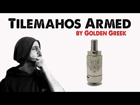Tilemahos Armed Review