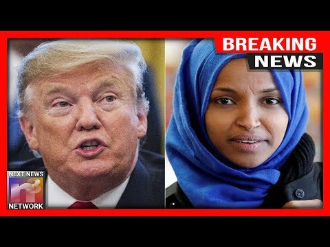 BREAKING: Ilhan Omar Gets DREADFUL NEWS When Petition To Impeach HER Goes MEGA-VIRAL