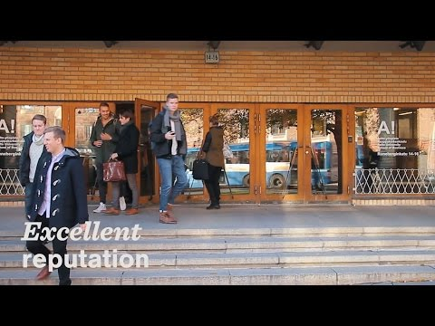 Master's Programme in Management and International Business - Aalto University School of Business