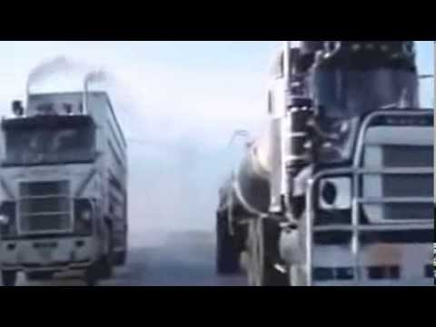 Convoy 1978 movie Theme Song   YouTube