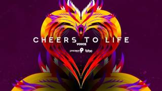 Voice - Cheers To Life (Soca 2016) 2016 International Soca Monarch Winning Song