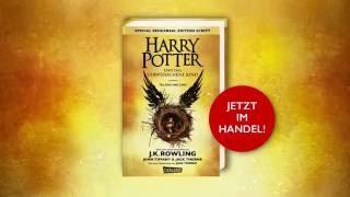 Harry Potter und das verwunschene Kind - Teaser