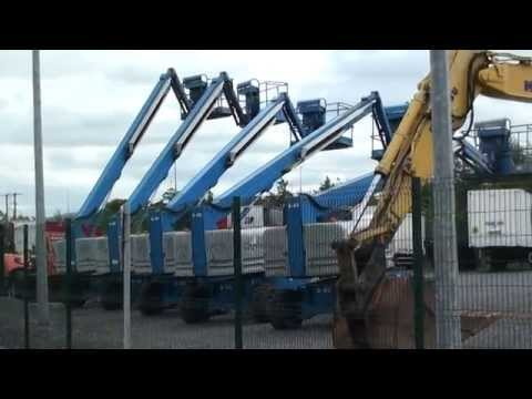 Sneak Peak of Plant, Machinery, Trucks, Tool And Equipment Wilsons Auctions Dublin Auction Complex T