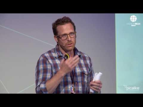 Visual Technology empowering Fashion E-Commerce | Daniel Raschke | Picalike |