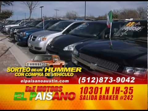 Paisano Motors Youtube
