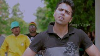 NRI Full Movie - Part 1/10 - Rohith Kalia,  Shraavya Reddy