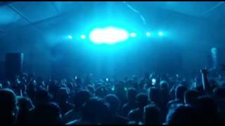 Yellow Claw - Love & War (Feat. Yade Lauren) Creamfields Chile 2016