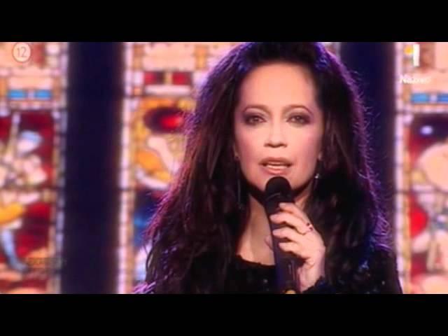 Lucie Bílá - Desatero (Hallelujah) /Legendy Popu/